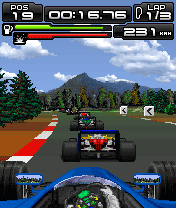 Формула 2009 (nokia-games.at.ua)